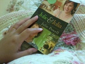 Julie & Julia, a good read